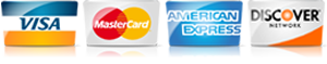 For AC in Lynchburg VA, we accept most major credit cards.
